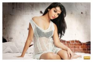 Dhaanvi Actress Stills