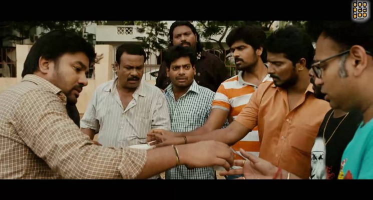 Chennai 600028 2nd Innings – Trailer