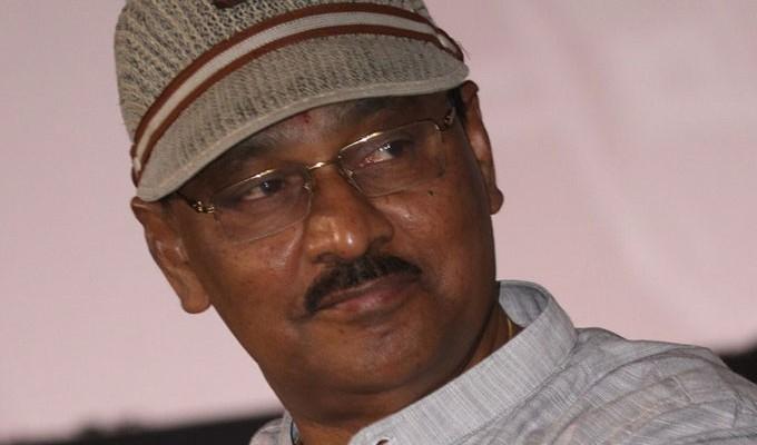 """'இயக்குனர்களை இயக்குவது என்பது அவ்வளவு எளிதான காரியம் இல்லை..""""  – கே பாக்கியராஜ்!"""