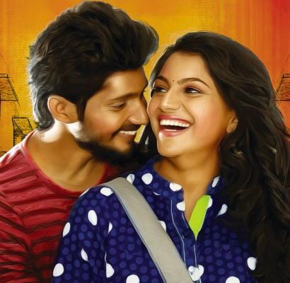 Mo, Taramani, Nagarvalam & Baahubali 2 Movie Posters