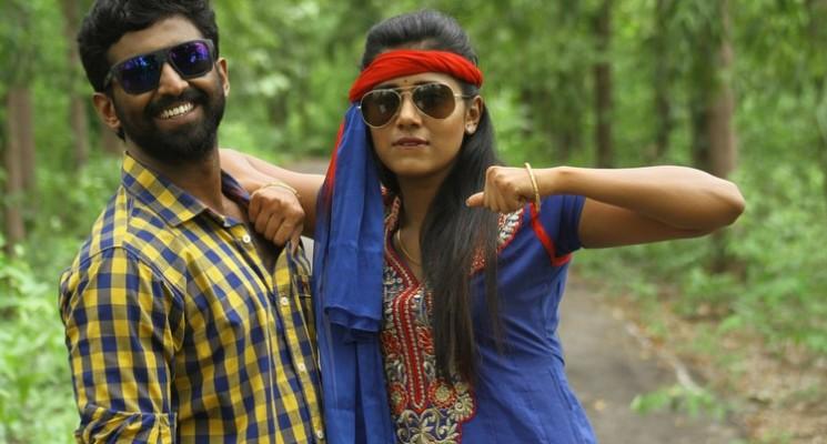 Rangarattinam Movie Photos