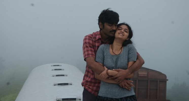 Thodari Movie Stills