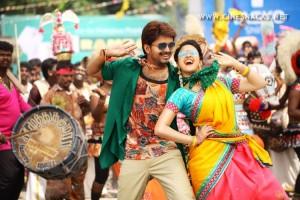 Vijay's Bairavaa HQ Movie Stills