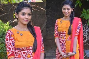 Athulya Actress Photos