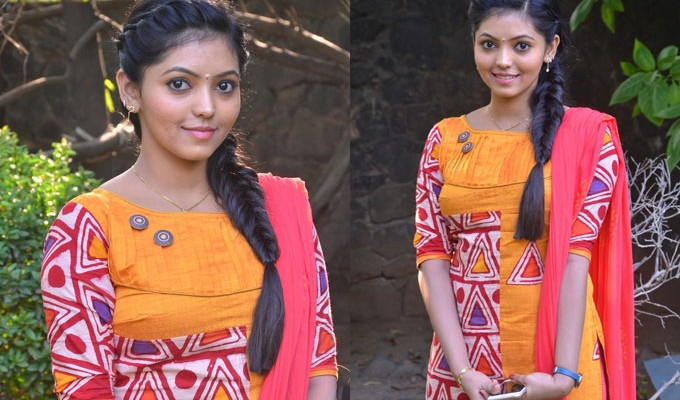 Athulya Actress Photos