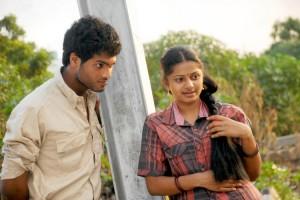 Aakkam Movie Stills