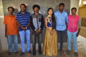 Kaanal Movie Launch