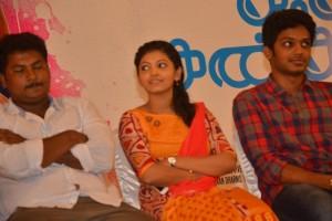 Kadhal Kan Kattudhe Press Meet