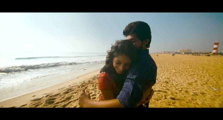 Nagarvalam Movie Official Teaser