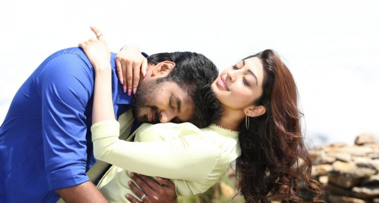 Enakku Vaaitha Adimaigal Movie Stills