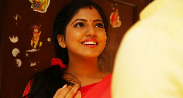 Pattinapakkam Movie Stills