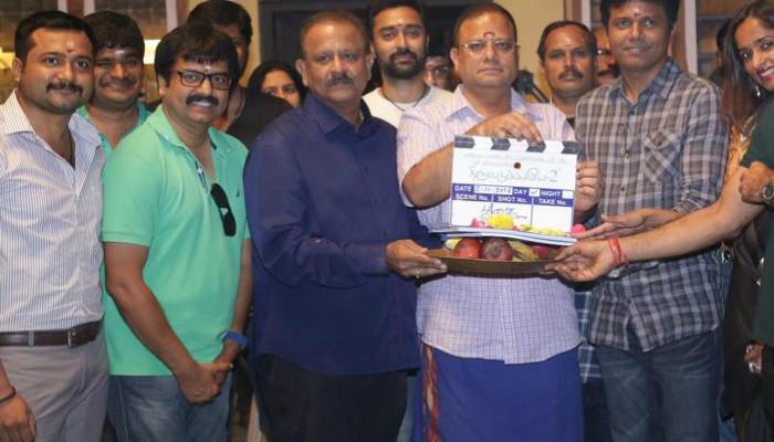 ஜிகர்தண்டா நடிகர் மீது 'திருட்டுப்பயலே' இயக்குனர் கோபம்..!