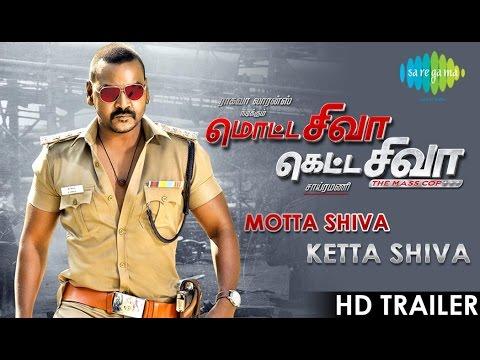 Motta Shiva Ketta Shiva Official Trailer