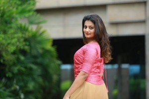 Actress Priyanka Nair Photos