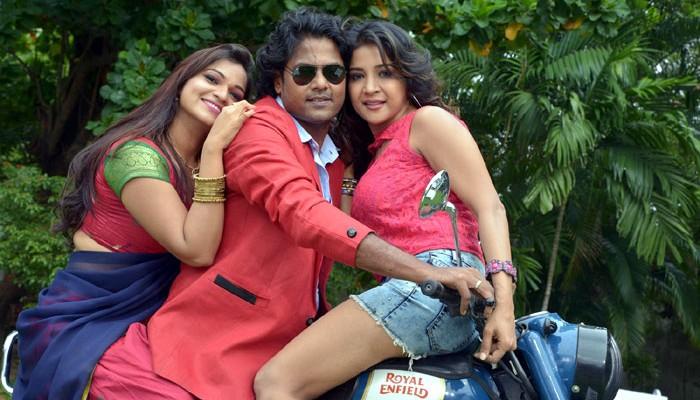 'ஷக்தி சிதம்பரம்' இயக்கத்தில் 'ஜீவன்' நடிக்கும் 'ஜெயிக்கிற குதிரை'!