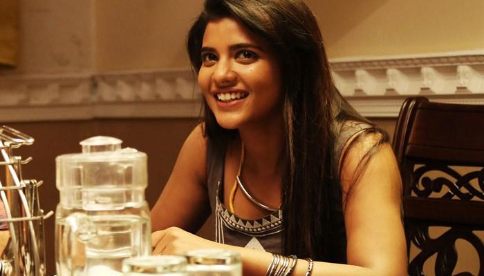 """'கட்டப்பாவ காணோம்' எனக்கு மிகவும் அதிர்ஷ்டமான ஒரு திரைப்படம்"""" – ஐஸ்வர்யா ராஜேஷ்!"""