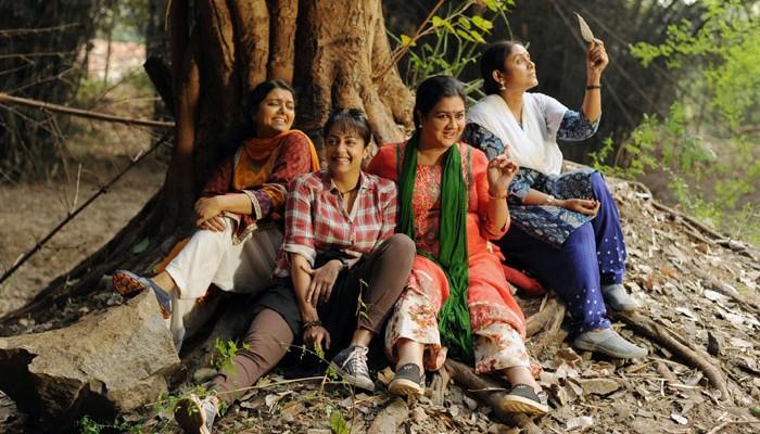 ஜோதிகா ரசிச்சு, சிரிச்சு கேட்டு நடிக்க ஒப்புக்கொண்ட கதை தான் 'மகளிர் மட்டும்'!