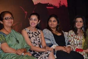 Power Paandi Press Meet Stills