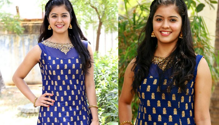 Amriththa Actress Photos
