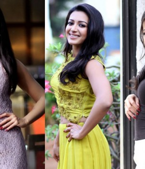 Catherine Tresa Actress  PhotoShoot Stills