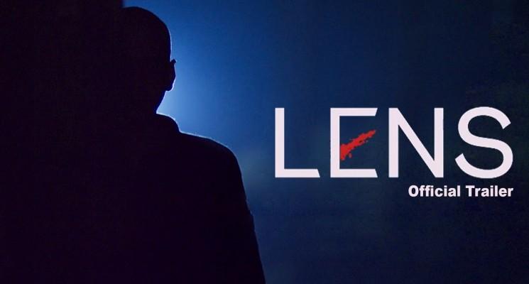 Lens – Official Trailer