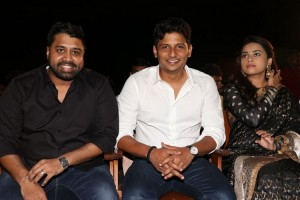 Sangili Bungili Kadhava Thorae Movie Audio Launch