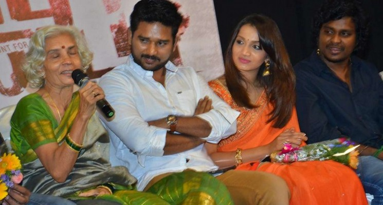 Thappu Thanda Movie Audio Launch Stills
