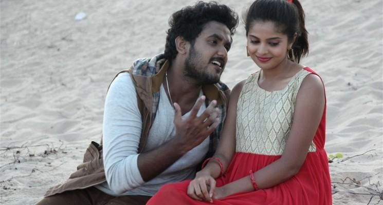 Vilaiyattu Aarambam Movie Images