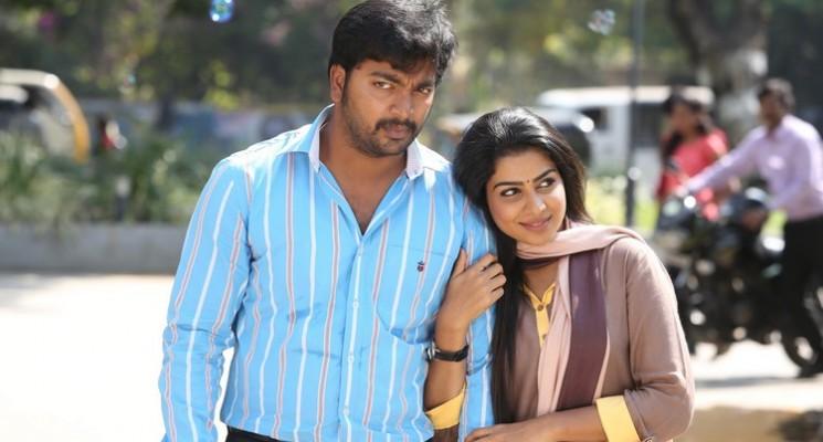 Yeidhavan Movie Stills