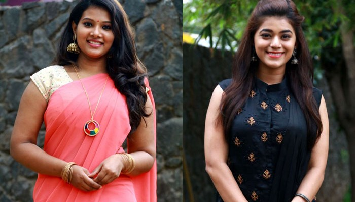 Munnodi Press Meet Stills