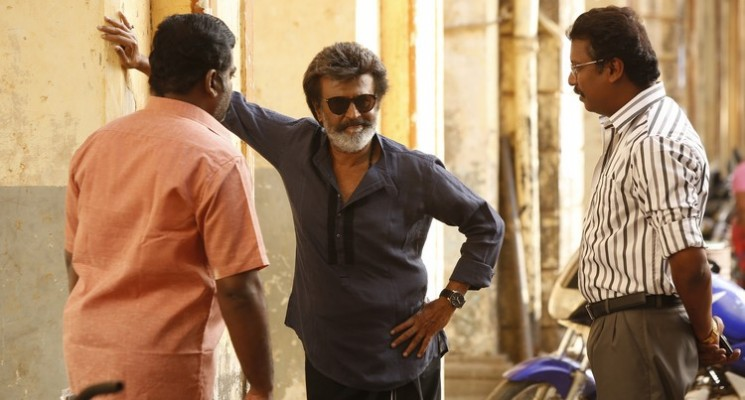 Kaala Movie Photos
