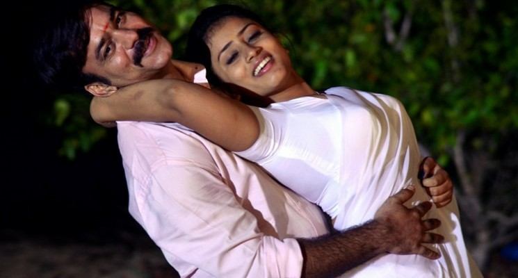 Mayamohini Movie Photos