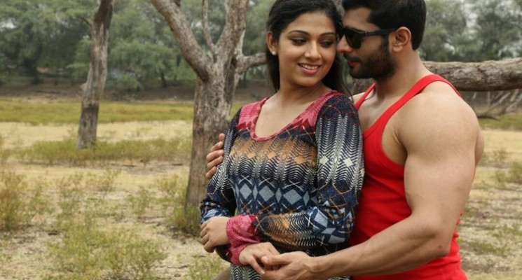 Rajavin Paarvai Raniyin Pakkam Movie Stills
