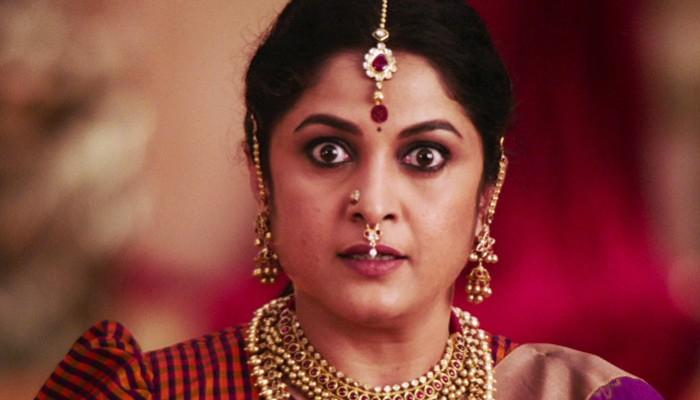 இந்த வசனத்தை அந்த நடிகை பேசியிருந்தால் 'பாகுபலி' படுத்திருக்கும்..!