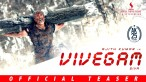 Vivegam – Official Teaser