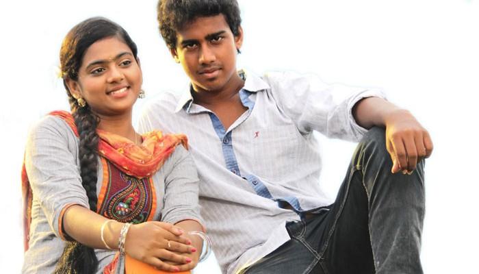 கோலிசோடா கிஷோர் நாயகனாக நடிக்கும்  'உறுதி கொள்'!