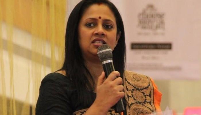லட்சுமி ராமகிருஷ்ணனின் ஹவுஸ் ஓனரை பற்றி தெரியுமா..?