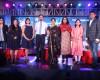 நடிகை ரோஹினி வழங்கிய டாக்டர்.கார்த்திக் ராமின் 'காஸ்மோக்ளிட்ஸ்' விருது!