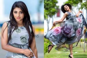 Adhiti Actress Photos