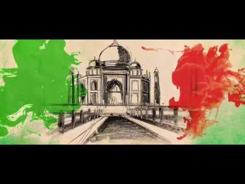 Saathi Aaa independence Day Song From Saintunes Kumar Narayanan