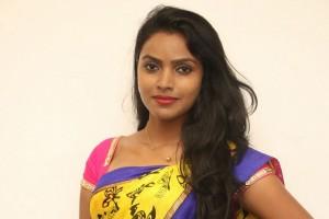 Sowmya Actress Photos