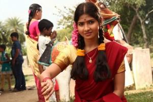 Venba Actress Photos