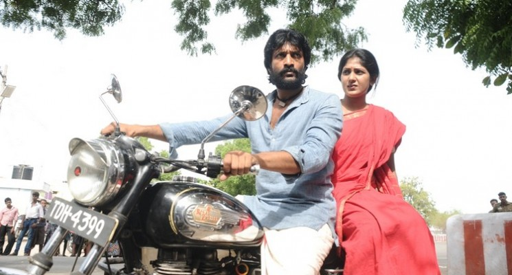 Kalathur Gramam Movie Photos