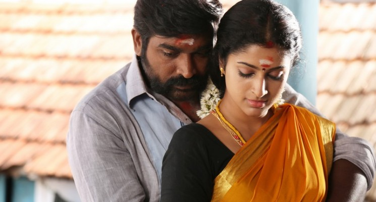 Karuppan Movie Photos