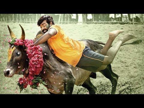 Karuppan – Official Tamil Teaser | Vijay Sethupathi
