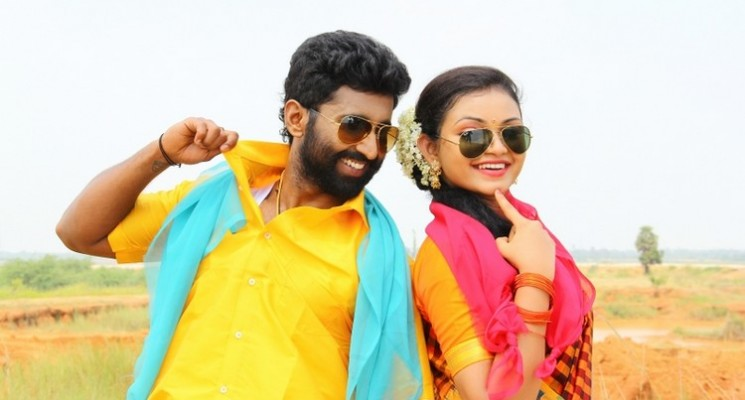 Nadodi Kanavu Movie Photos