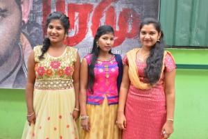 Paramu Movie Audio Launch Photos