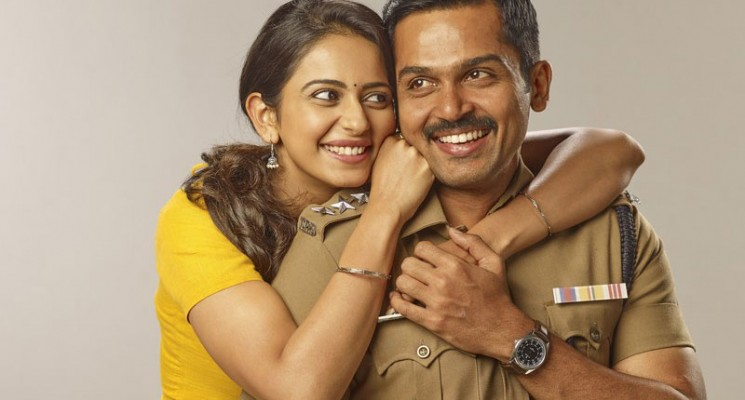 Theeran Adhikaram Ondru Movie Photos