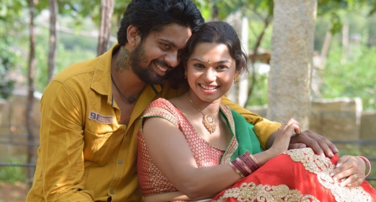 Thittivaasal Movie Photos