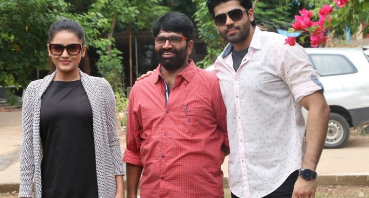 Yaagam Movie Press Meet Stills